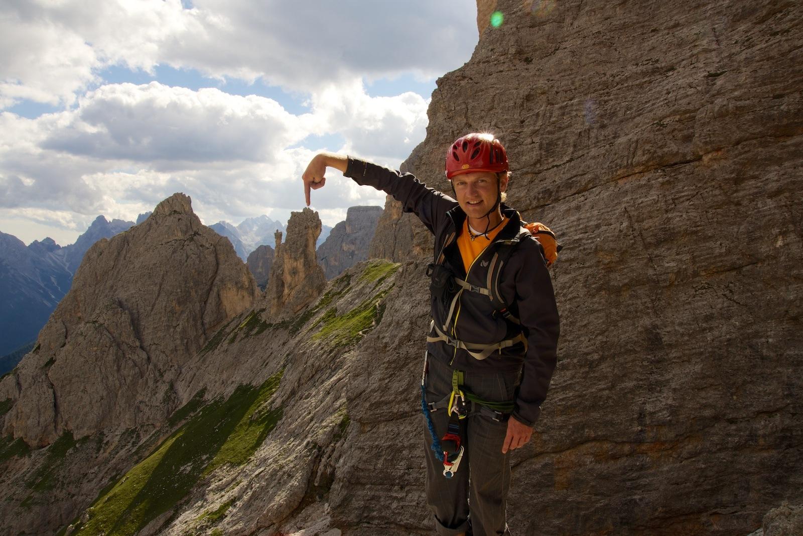 Roghel-Gabriella-Alpinisteig - 191