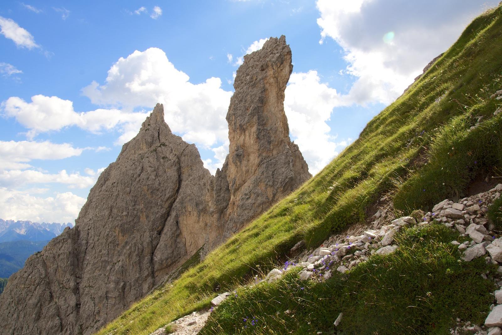 Roghel-Gabriella-Alpinisteig - 200